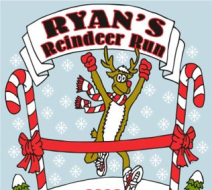14th Annual Ryan's Reindeer Fun Run 5K