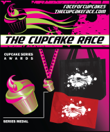 THE CUPCAKE RACE @ Hawthorne Trail
