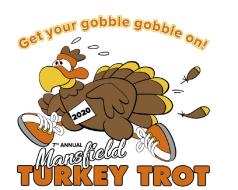 Mansfield Turkey Trot