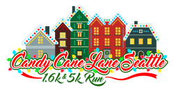 Candy Cane Lane Run