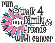 5K Run & 5K Walk 4 Family & Friends with Cancer