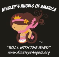Ainsley's Angels 3rd Annual Wings Over The Red River 5K