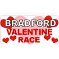 Bradford Valentine Race