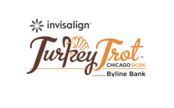 Invisalign Turkey Trot Chicago 5K|8K presented by Byline Bank
