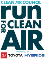 2020 Run for Clean Air presented by Toyota Hybrids