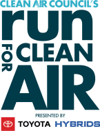40th Anniversary Run for Clean Air presented by Toyota Hybrids