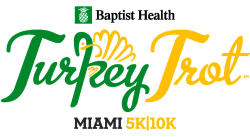 Baptist Health Turkey Trot Miami 5K/10K