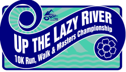 ORRC Up The Lazy River 10K & Masters Championship