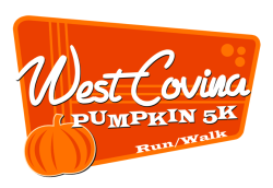 West Covina Kiwanis Virtual Pumpkin Run