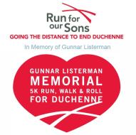 Gunnar Listerman Memorial