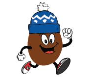 Cocoa Bean 5k