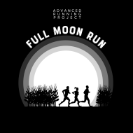 Free Full Moon Run
