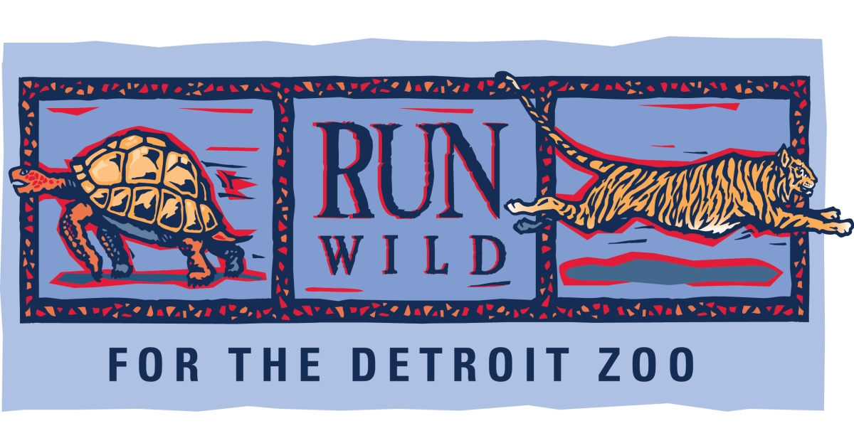 Run Wild For The Detroit Zoo 2020