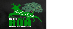2020 Leap Into Nature 5K & 2 Mile Fun Run/Walk