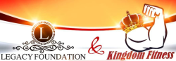 The Legacy Foundation of SC & Kingdom Fitness Virtual 5k
