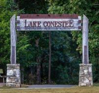 Lake Conestee 50k & 8k