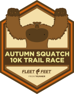 Autumn Squatch 10K