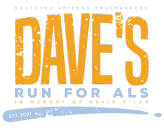 Dave's Run For ALS - 20th Annual