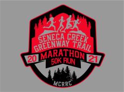 MCRRC Seneca Creek Greenway Trail Marathon & 50K