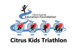 Citrus County Kids Triathlon