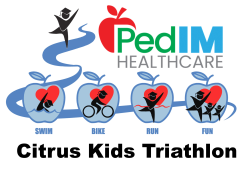 Citrus County Kids Triathlon -SOLD OUT!