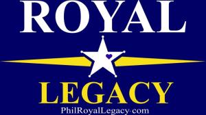 Phil Royal Legacy