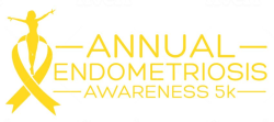 3rd Annual End Endo 5K (In-Person & Virtual Option)
