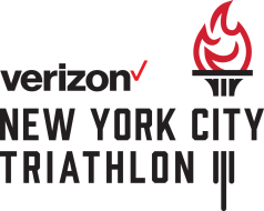 Verizon New York City Triathlon