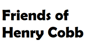 Friends of Henry Cobb
