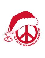 OLV Peace and Kindness Jingle Run