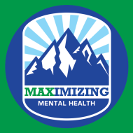 """Run to the """"MAX"""" for Mental Health"""