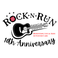 Rock N' Run 10K, 5K, & Mile A Day Challenge : 10th Anniversary Virtual Event