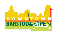 Downtown Barstool Open