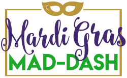 Mardi Gras Mad-Dash East DFW