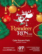 Reindeer Run Hammond