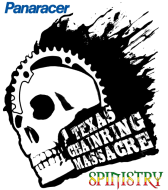2020 Panaracer Texas Chainring Massacre