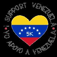 5K for Venezuela - California 2020