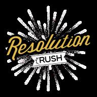 Resolution Rush Louisville