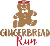 Gingerbread 5K & Fun Run