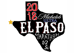 Michelob Ultra El Paso Marathon, Half Marathon & Up and Running 5K Run/Walk