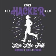 The Hacker Run 5k