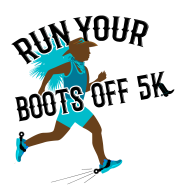 Run Your Boots Off 5K