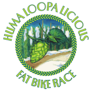 Huma Loopa Licious Fat Bike Race