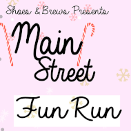 1st Annual Main Street Fun Run / Walk