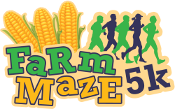 Farm Maze 5K & Health Fair
