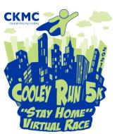 Cooley Virtual Run 5k