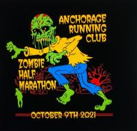 Zombie Half Marathon