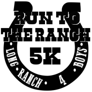 5k Run to the Ranch