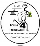 The Run for Research