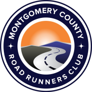 MCRRC New Year's Day 5K